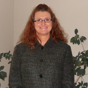 Amber McIlvain, CPA Partner